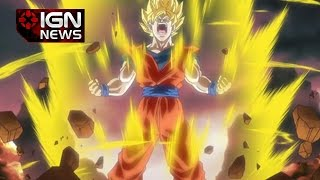 New Dragon Ball TV Series Announced After 18 Years IGN