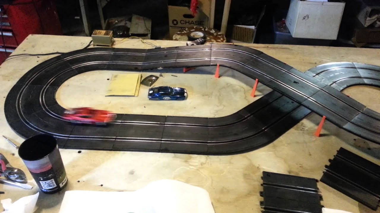 Eldon Slot Car History 1 Slots Online Ho Racing Track Power Wiring Slotcarcentral Is An Ecclectic Electric Race Collection Begun In The 1960s We Focus On All Scale Original Equipment Manufactured Cars