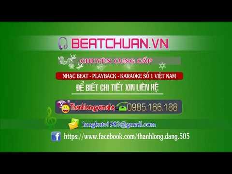 [Beat] Quảng Bình Quê Ta Ơi (Không Bè) - Phạm Phương Thảo (Phối)