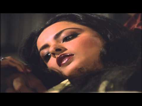 Amitabh Bachchan & Rekha Soulful Song