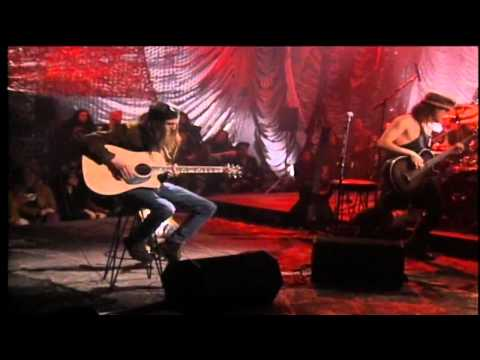 06   Pearl Jam   Porch   MTV Unplugged