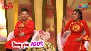 Vợ sốc khi chồng Việt Ki�u Úc ngay đêm tân hôn đòi xưng hô mày - tao 😵
