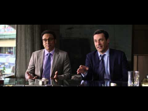 Million Dollar Arm Clip -- A Billion New Fans | Official Disney HD