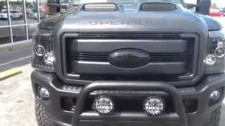 2013 Ford F-150 Tonka Truck By Tuscany At Ford Of