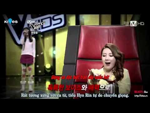 [Vietsub]The Voice Kids Ep 3 HD part 7/10