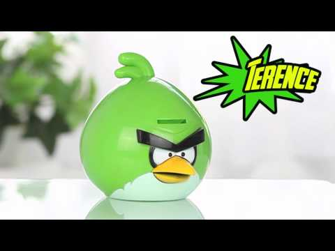 Angry Birds Space Action Toy,