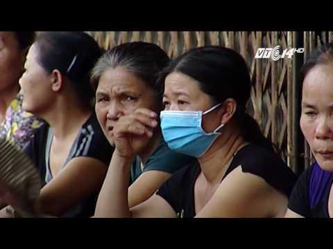 (VTC14)_Hà Nội: Bé trai 35 ngày tuổi chết trong chậu nước, nghi bị sát hại