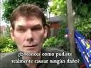 El Hombre Que Descubriò Secretos De La Nasa Y El Pentàgono.