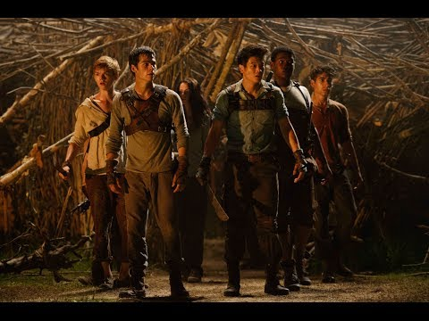 [Vietsub] The Maze Runner - Official Trailer [HD]