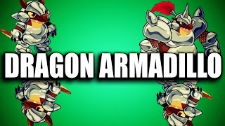 Dragon City Como Hacer El Dragon Armadillo 2014
