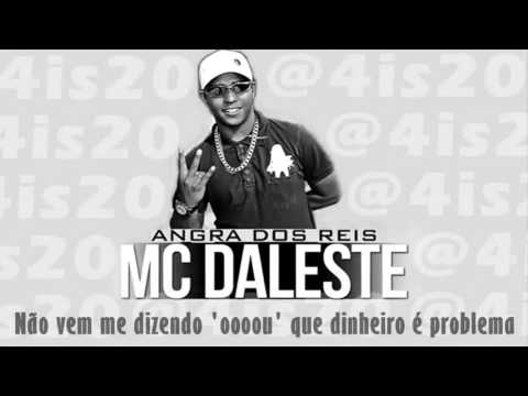 Mc Daleste   Angra Dos Reis  Com a Letra (HD) Musica Nova 2012