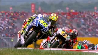MotoGP™ Americas 2014- Best Slow Motion
