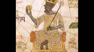 The Richest human being EVER was a Black Man (King 'Mansa Musa')