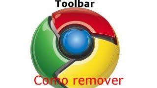 Como Remover Toolbar Ou Qualquer Extensao Do Navegador