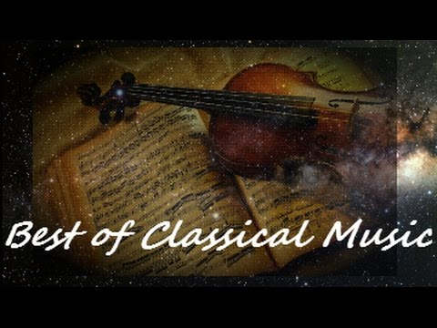 The best of classical music in 8,5 hours
