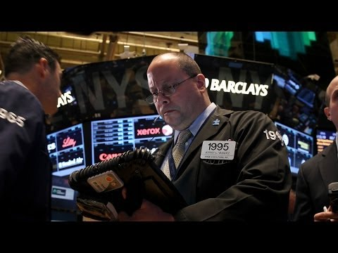S&P, Dow Hit Fresh Highs Amid Mixed Data; Nasdaq Falters