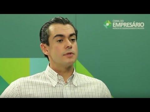 Francisco Jardim - A importância do setor financeiro para o negócio