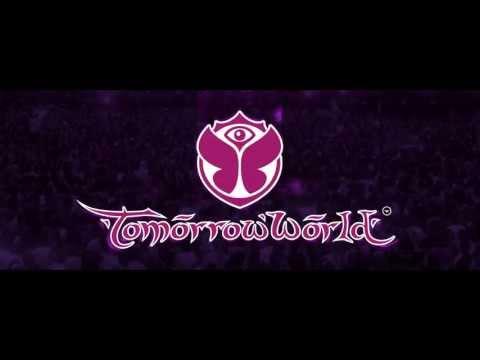TomorrowWorld 2013 Promo