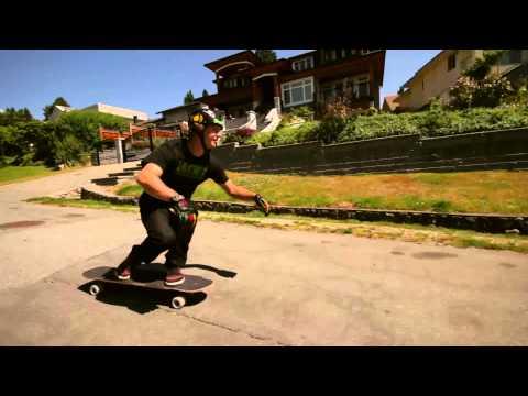 Arbor Skateboards :: Whistler Road Trip