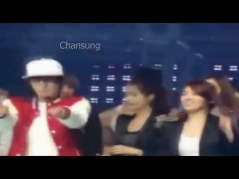 Jealous Donghae [YOONHAE]