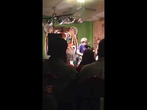 「Travel Guide - Live at The Donut Whole (Wichita, KS) 6/14/13」