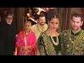 Watch: Neil Nitin Mukesh-Rukmini's lavish wedding Receptio..