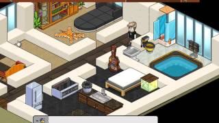 Construir una casa habbo tvplayvideos reproduce videos for Como hacer una casa en habbo