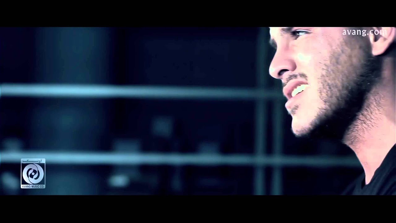 Armin 2afm - Ghalbam OFFICIAL VIDEO HD - YouTube