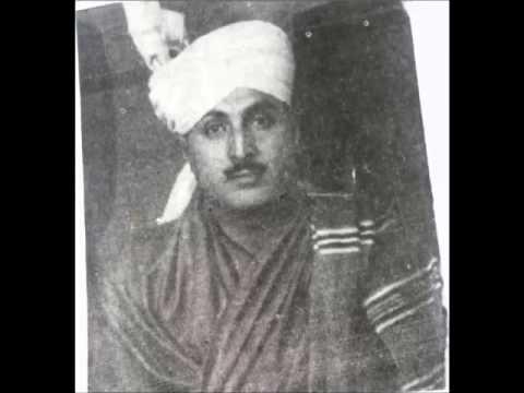 Ustad Sarahang - Ghazal Bedil - Harfum - Private Majlis