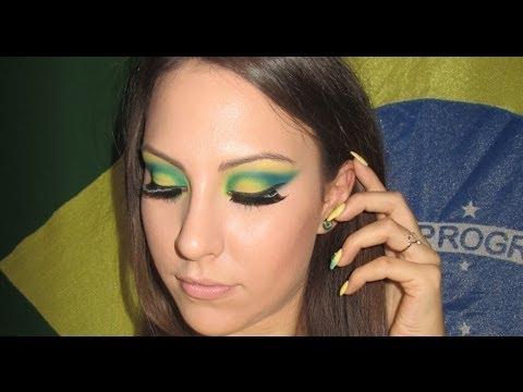 FIFA World Cup 2014 Makeup PORTUGUES, ENGLISH, MAGYAR