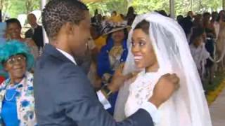 Rally champion Gugu Zulu gets married (FULL INSERT) view on youtube.com tube online.