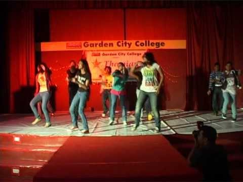 dance @ garden city college