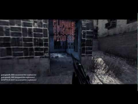 CoD4 Minimovie (SPECIAL) - Slenderman Theme by DoxTaZy