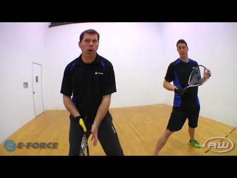 Doubles Instruction | Court Positioning