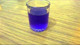 Experimentos de Química caseros