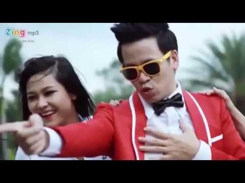 Gangnam Style - Việt Nam