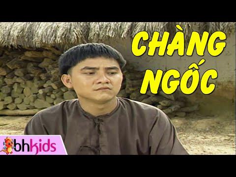 Phim Hài Chàng Ngốc Phiêu Lưu Ký | Truyện Cổ Tích Việt Nam Hay [HD]