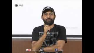 Macha-Sai-Kishore-Interview-about-James-Bond-Movie-Success
