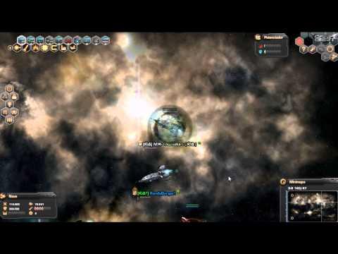 Bazooka Loos Pekes!! Funny Movie Dark orbit Ag2 HD