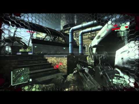 Crysis 2: Nanosuit 2 в демоверсии