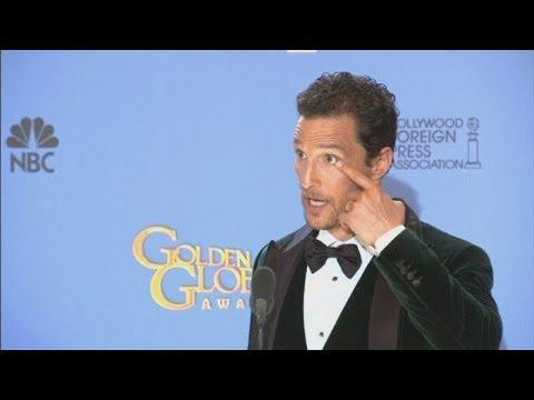 Hình ảnh trong video Wolf of Wall Street cast reveal what Leonardo