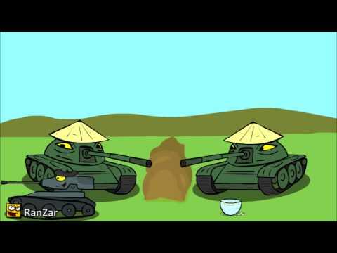 Tanktoon #43 - Lov