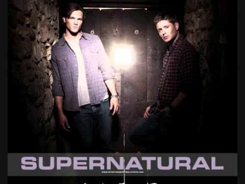 Supernatural - Rolling Stones - Laugh, i nearly died