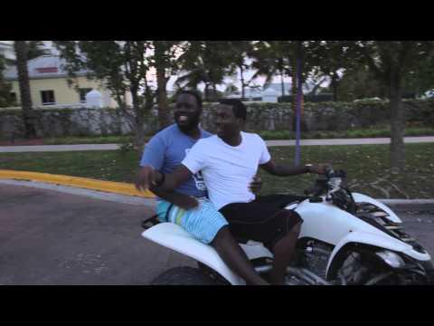 Meek Mill - Bahamas #BIKELIFE 2013