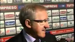 07/11/2010 - Campionato - Juventus-Cesena 3-1, intervista a Del Neri