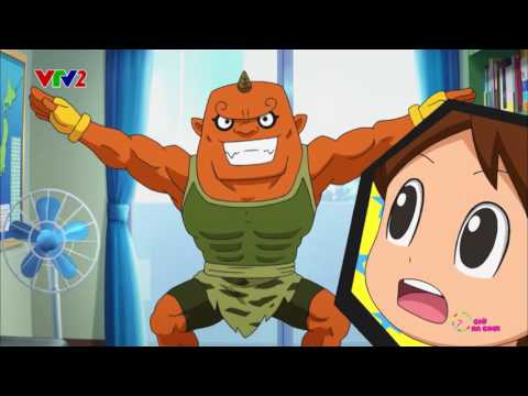 Yo-kai Watch: Preview Tập 36