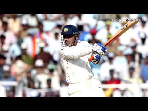 India vs Australia 2013: Virender Sehwag's way of getting out is alarming: Kiran More