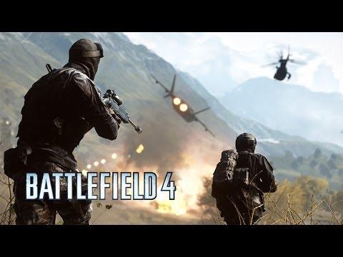 Multiplayer Launch Trailer