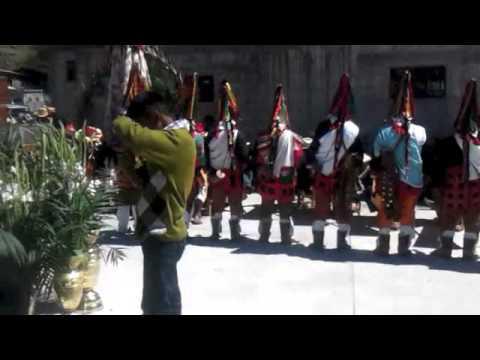 Domingo de Carnaval San Juan Chamula