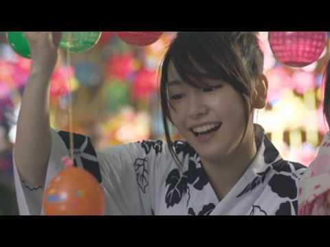 東京メトロ TOKYO HEART 「浴衣でメトロ」篇 60秒